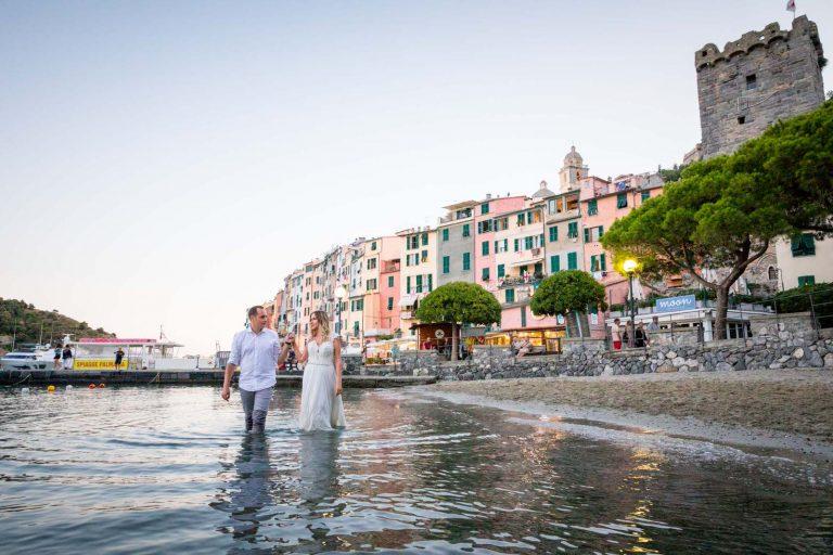 Fotografo Cinque Terre