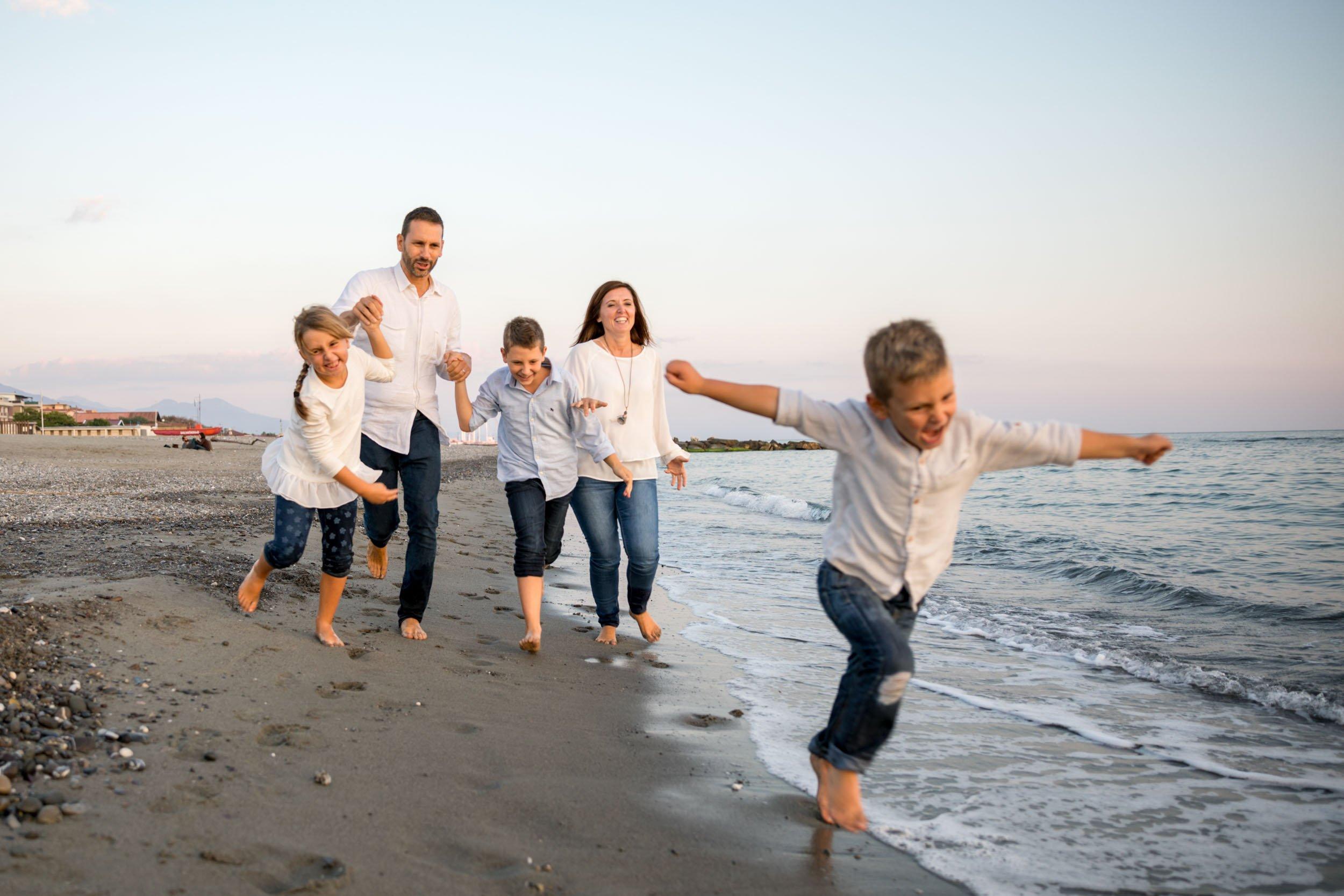 fotografi bambini famiglia massa carrara la spezia viareggio