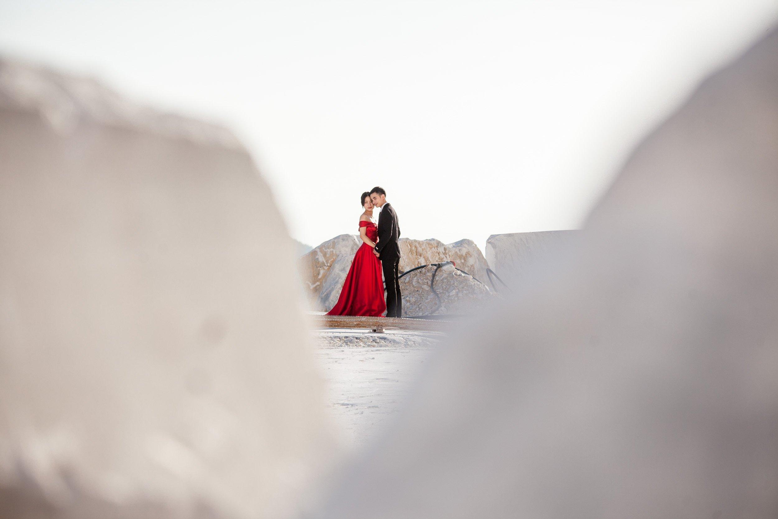 fotografi matrimonio liguria toscana