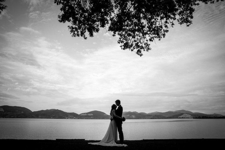 matrimonio a villa orlando